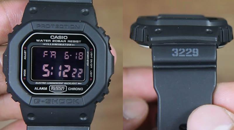 selalu bangga menggunakan jam tangan original