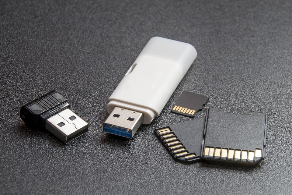 cara memperbaiki kartu memori yang rusak tanpa memformat