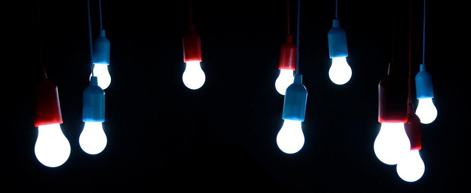 Lampu LED USB Murah, Miliki Banyak Manfaat