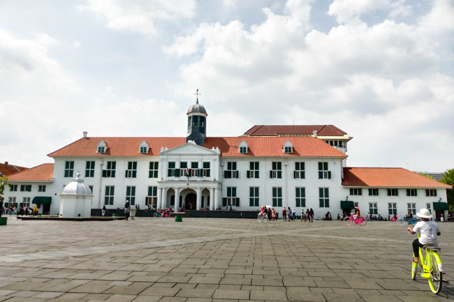 Sejarah-Kawasan-Wisata-Kota-Tua-Jakarta