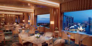 7 Tempat Wisata Romantis di Singapura