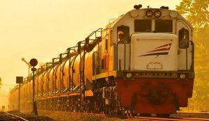 tips-tips mudik dengan kereta api