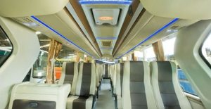Sewa Bus Semarang Ranggawarsita Tour