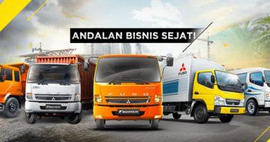 Truk Niaga Terbaik di indonesia