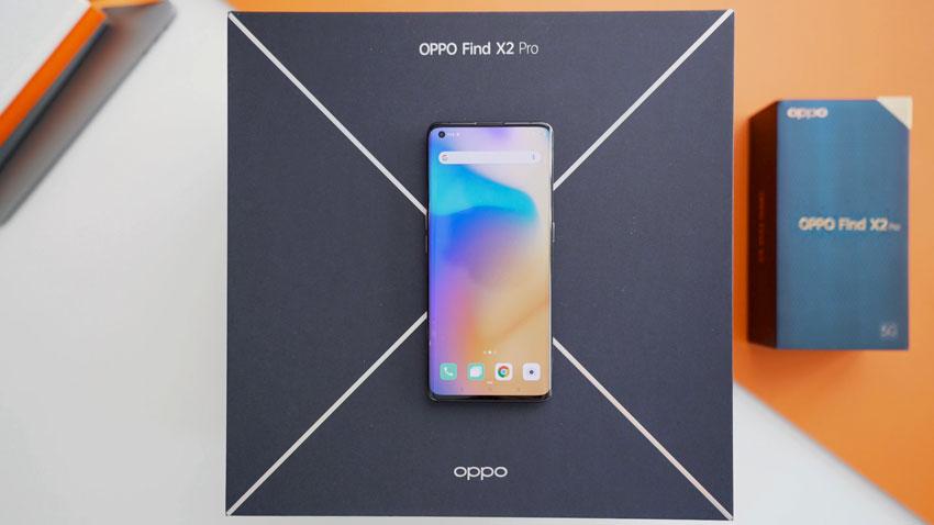 Spesifikasi Lengkap OPPO Find X2 Pro dan Harganya