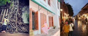 Tempat Wisata Kota Lama Semarang