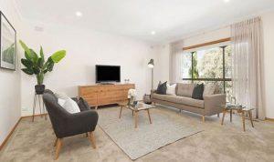 Rumah Disewakan Fully Furnished Lebih Praktis