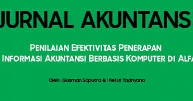 jurnal akuntansi internasional