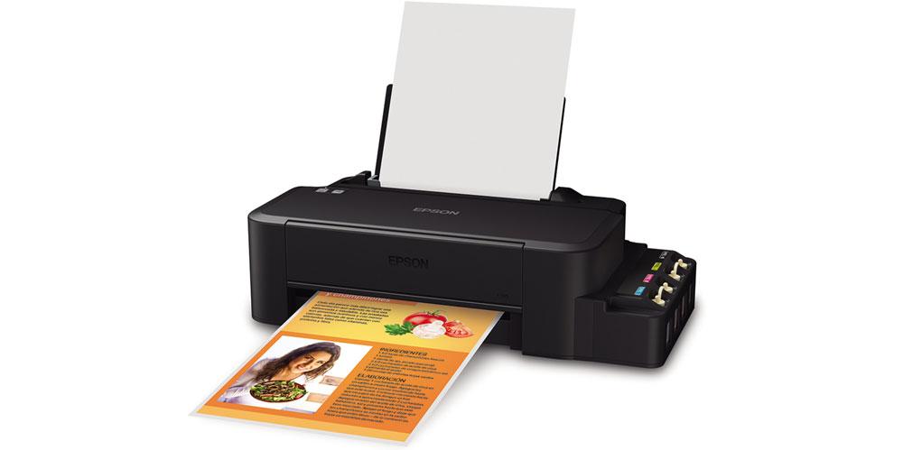 Spesifikasi Lengkap dan Harga Printer Epson L120 Terbaru