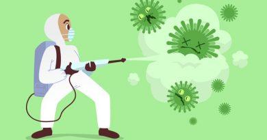 tips terbaru mencegah penularan virus corona