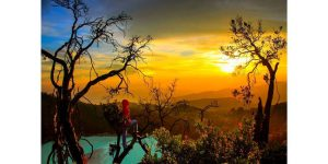 Pesona Tempat Wisata Kawah Putih Bandung