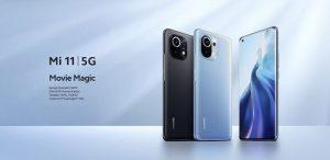 Spesifikasi Lengkap Xiaomi Mi 11 dan Harga Terbarunya