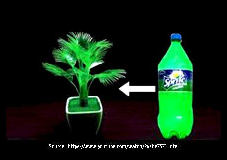 Ide Kreatif Cara Memanfaatkan Plastik Bekas