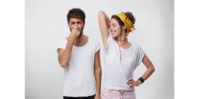 Deodorant Para Artis yang Aman untuk Kesehatan dan Kulit Sensitif